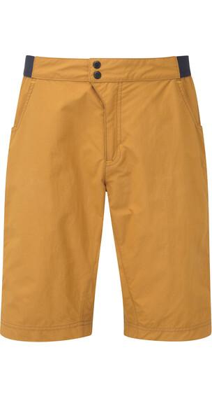 Mountain Equipment M's Inception Shorts Pumpkin Spice